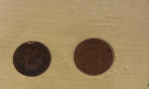 Как и чем эффективно очистить медную монету