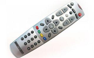 Как и чем почистить пульт от телевизора внутри