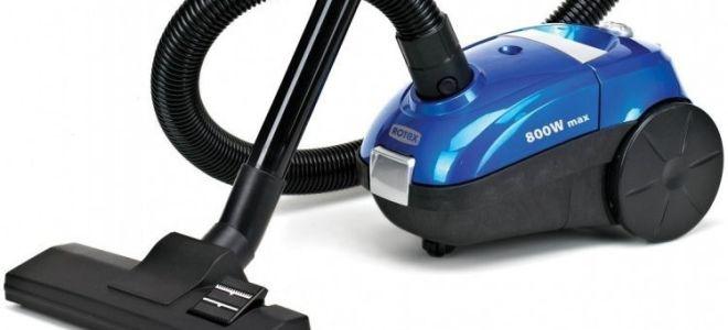 Способы чистки пылесоса в домашних условиях