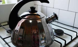 Лучшие способы чистки чайника из нержавейки