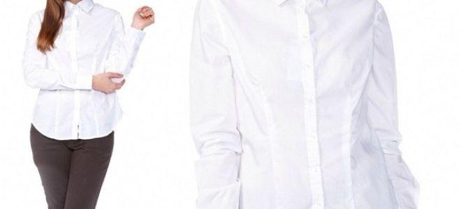 Как отбелить блузку в домашних условиях если она посерела или пожелтела