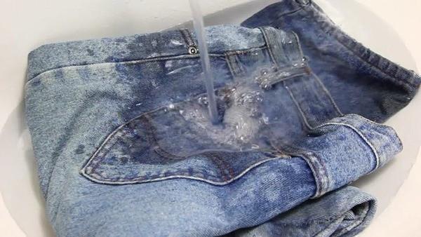 Кипячения одежды
