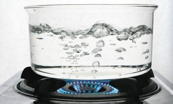 Кипячения воды
