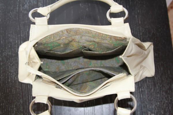 Подкладка сумки