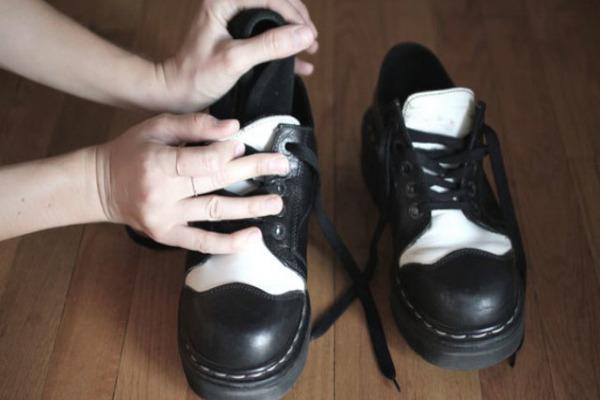 Решаем проблему с обувью самостоятельно