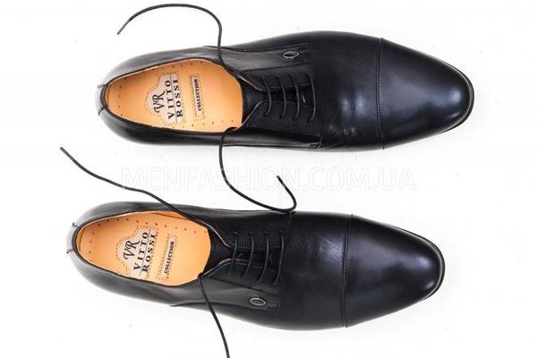 Высококачественная кожаная обувь не скрипит