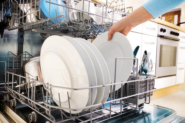 Выбор посуды для посудомойки